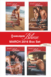 Harlequin Blaze March 2016 Box Set by Candace Havens