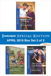 Harlequin Special Edition April 2016 Box Set 2 of 2 by Brenda Harlen