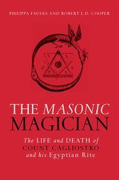 The Masonic Magician by Phillipa Faulks