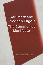 The Communist Manifesto / The April Theses by Karl Marx