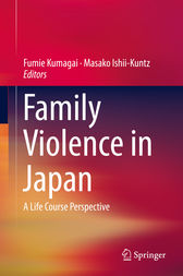 Family Violence in Japan by Fumie Kumagai