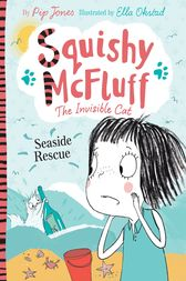 Squishy McFluff: Seaside Rescue! by Pip Jones