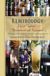 ReMixology by Julia Hastings-Black
