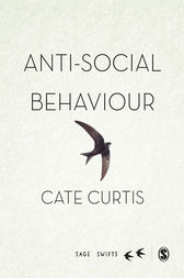 Anti-Social Behaviour by Cate Curtis