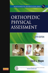 Orthopedic Physical Assessment - E-Book by David J. Magee