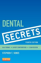 Dental Secrets - E-Book by Stephen T. Sonis