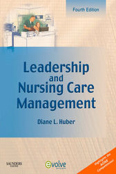 BOPOD - Leadership and Nursing Care Management by Diane Huber