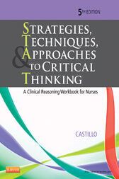 Strategies, Techniques, & Approaches to Critical Thinking by Sandra Luz Martinez de Castillo