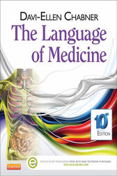 BOPOD - The Language of Medicine by Davi-Ellen Chabner