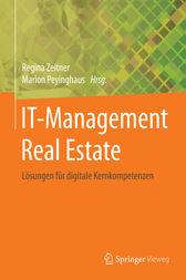 IT-Management Real Estate by Regina Zeitner