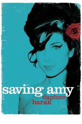 Saving Amy by Daphne Barak