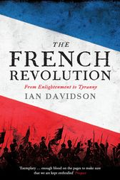 The French Revolution by Ian Davidson