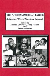 The African American Father by Shonda Lawrence