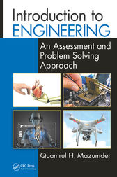 Introduction to Engineering by Quamrul H. Mazumder