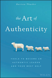 The Art of Authenticity by Karissa Thacker