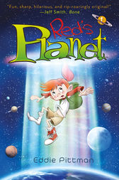 Red's Planet (Book 1) by Eddie Pittman