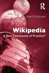 Wikipedia by Dan O'Sullivan