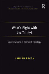 What's Right with the Trinity? by Hannah Bacon