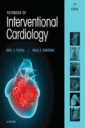 Textbook of Interventional Cardiology E-Book by Eric J. Topol