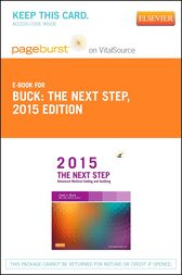 The Next Step: Advanced Medical Coding and Auditing, 2015 Edition - E-Book by Carol J. Buck