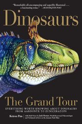 Dinosaurs - The Grand Tour by Keiron Pim