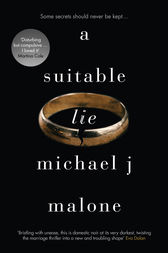 A Suitable Lie by Michael J. Malone