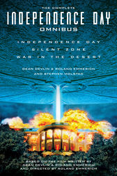 The Complete Independence Day Omnibus by Stephen Molstad