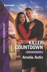 Killer Countdown by Amelia Autin