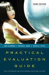 Practical Evaluation Guide by Judy Diamond