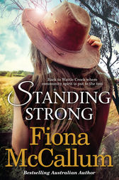 Standing Strong by Fiona McCallum
