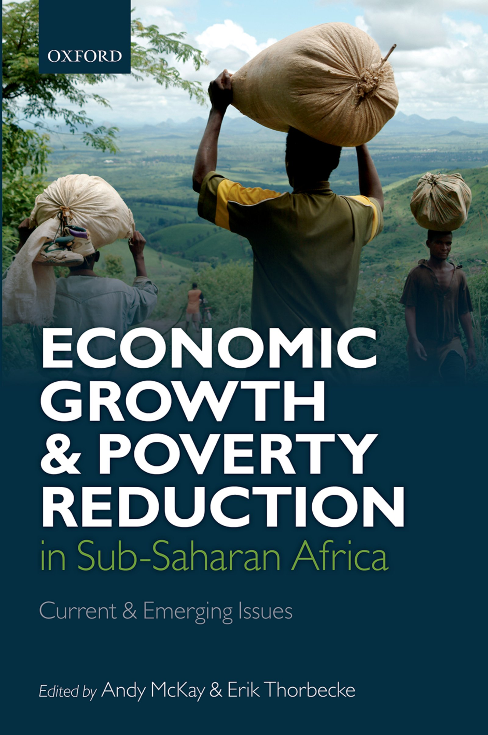 Download Ebook Economic Growth and Poverty Reduction in Sub-Saharan Africa by Andrew McKay Pdf