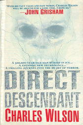 Direct Descendant by Charles Wilson