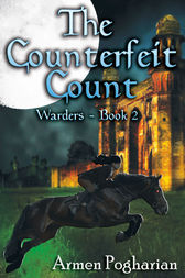 The Counterfeit Count by Armen Pogharian