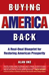 Buying America Back by Alan Uke