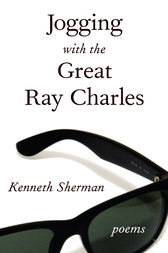 Jogging with the Great Ray Charles by Kenneth Sherman