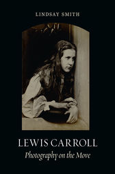 Lewis Carroll by Lindsay Smith