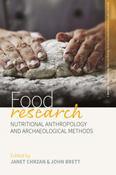 Food Research by Janet Chrzan