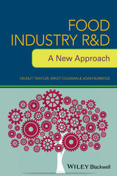Food Industry R&D by Helmut Traitler