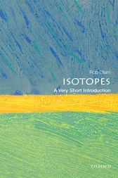 Isotopes: A Very Short Introduction by Rob Ellam