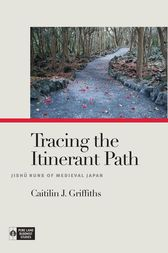 Tracing the Itinerant Path by Caitilin J. Griffiths