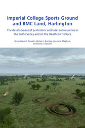Imperial College Sports Grounds and RMC Land, Harlington by Andrew B. Powell