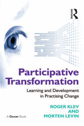 Participative Transformation by Roger Klev