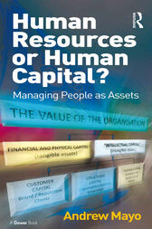 Human Resources or Human Capital? by Andrew Mayo