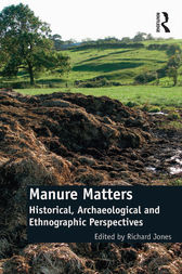 Manure Matters by Richard Jones