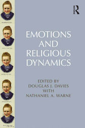Emotions and Religious Dynamics by Nathaniel A. Warne