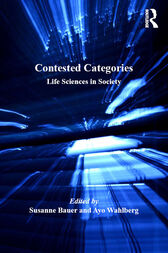 Contested Categories by Ayo Wahlberg