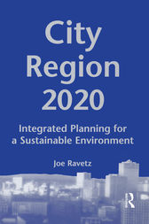 City-Region 2020 by Joe Ravetz