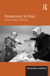 Democracy in Iraq by Benjamin Isakhan