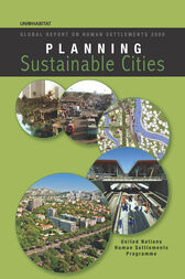 Planning Sustainable Cities by Un-Habitat