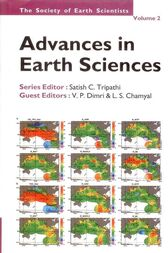 Advances in Earth Sciences Vol 2 by Satish C. Tripathi